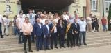Orasul Bragadiru are  primar. Gabriel Lupulescu  a depus jurământul