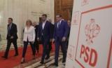 Paul Stănescu pentru candidații PSD: 'Ieșiți cu pieptul în față și veți câștiga en fanfare!'