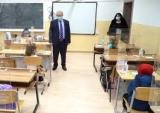 Piedone a vizitat, școlile din Sectorul 5