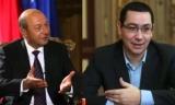 """""""Pisoiaşul """" Ponta, Atac la """"matelotul """"Băsescu pentru lipsa de reacţie după condamnarea fiicei sale"""