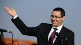 Ponta şi-a dat cu tesla-n ouă .  133.000 de euro din bani publici