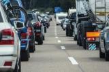 Posibile restricţii de circulaţie pe unele șosele din cauza caniculei