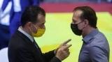"""Președintele PNL, Ludovic Orban taxează declarația lui Cîțu ,după ce acesta a afirmat că : """"primarii sunt """"doar vehicule""""!"""""""