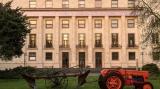 Președintele Senatului Facultății de Agronomie din București, a fost găsit mort în biroul său