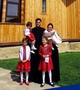 Preotul Marius Bărăscu a murit într-un accident rutier. Cum îți faci armată în cer când politicienii dau legi blânde pentru băgătorii în mormânt