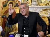 Prima reacție a lui Gigi Becali după ce a fost umilit de CFR Cluj
