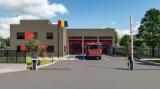 Prima unitate de pompieri construită în ultimii 30 de ani va fi  în Sectorul  4