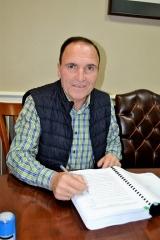 Primarul orașului Bragadiru Vasile Cimpoeru, apel către cetăteni