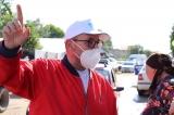 Primarul Piedone începe demolarea garajelor construite ilegal