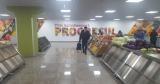Primarul  sectorului 4  Daniel Baluta ,amenajează piețe în aer liber, în parcări și pe acoperișuri
