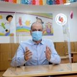 Primarul Sectorului 4, medicul Daniel Băluță, apel la responsabilitate