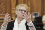 Primul pas spre demiterea lui Renate Weber
