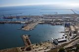 Protest la portul Constanța