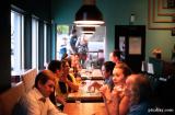 Restricții în București începând de azi: Se închid restaurantele și cafenelele la interior