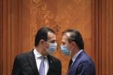 Scandal între Ludovic Orban și Florin Cîțu. Ce înțelegeri au fost făcute și încălcate de către aceștia