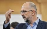 Schimb de replici între Kelemen Hunor și Ludovic Orban