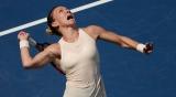 Simona Halep pierdere dramatică după primul meci de la revenire