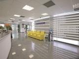 Sistem de chirurgie robotică la Spitalul Clinic SANADOR