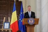 Sportivii români medaliați la Jocurile Olimpice vor fi decorați de președintele Klaus Iohannis