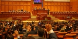 STOP JAFULUI. Legea PSD prin care este interzisă orice vânzare a acțiunilor la companiile de stat a trecut de Parlament