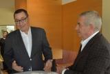 ALDE și Pro România au depus protocolul alianței electorale la BEC