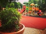 Totul Verde o Parcul de pe Aleea Terasei, din sectorul 4 aşteaptă vizitatorii