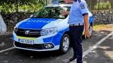 Un polițist a consumat droguri, chiar înainte să intre în tură