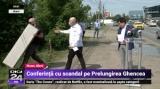 USR a  început circoteca: Nicușor Dan a pus Gorilele pe viceprimarul Capitalei  Aurelian Bădulescu