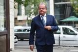 """Vasile Blaga, a fost """"turnat"""" - afaceristul Berdilă a recunoscut tot şi a achitat şi banii"""