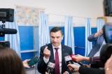 DNA a început o anchetă penală pentru tranzacțiile imobiliare ale familiei primarului de la Iași, Mihai Chirica