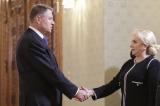 """Dăncilă si Iohannis au fost ironizati după ce a felicitat """"tinerii"""" pentru meciul cu Germania"""