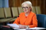 Viorica Dăncilă: 'Când spui că ai votat împotriva partidului tău, nu accept'