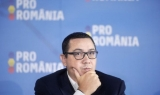 "Ponta ATAK la  Cioloș: ""A luptat pentru țara lui, Franța"
