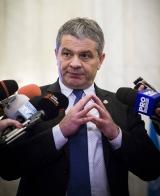 DNA cere Senatului ridicarea imunității fostului ministru al Sănătății, Florian Bodog (PSD)
