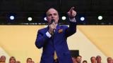 Rareș Bogdan, ironii la adresa lui Dan Barna despre discurs