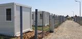 Asistatii sociali din Alexandria ,vor fi  mutaţi în tabăra de containere