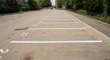Noi locuri de parcare , amenajate în Sector 6