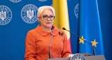 Viorica Dăncilă, replică pentru Klaus Iohannis: Am auzit un discurs de campanie