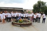 Organizaţia de Tineret a Partidei Romilor Pro-Europa a fost  gazda  evenimentului   ''Ziua Europeană de comemorare a victimelor Holocaustului împotriva romilor''