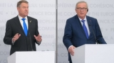 Iohannis cere ajutorul liderilor europeni.