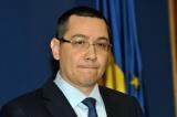"""Victor Ponta: """"România nu va mai putea să își exploateze resursele naturale"""""""