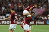 Victorie pentru echipa Rapid București în derby-ul cu FCSB