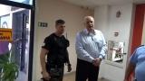 www.ziarulatak.ro Ies smecherii din puscarii. Afaceristul  Ovidiu Tender, eliberat condiționat mult mai devreme
