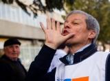 """www.ziarulatak.ro """"Trompeta"""" Dacian Cioloş, mesaj pentru USR-PLUS în turul II: Să iasă la vot şi să îl voteze pe Klaus Iohannis"""