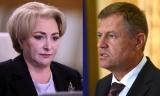 DATE EXIT POLL IRES: Klaus Iohannis - 66,5%, Viorica Dăncilă - 33,5%
