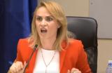 www.ziarulatak.ro Gabriela Firea, mai vrea un mandat la Primaria Capitalei