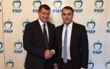 www.ziarulatak.ro Vânzătorii de locuri în parlament cresc miza. PMP crede că sunt în măsură să pună condiții pentru susținerea alegerilor anticipate