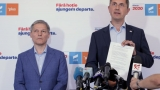 www.ziarulatak.ro Ciolos a încălecat USR. PLUS a preluat conducerea Alianței USR-PLUS