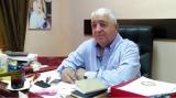 """www.ziarulatak.ro Primarul oraşului Mihăileşti, Mihai Dobre:  """"O campanie electorală nu se face cu minciuni sau ştiri false, plătite la comandă"""""""