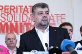 www.ziarulatak.ro  CEx exploziv la PSD - Social-democrații pun la punct strategia după nominalizarea lui Orban! Ciolacu, furios: 'E o mascaradă'